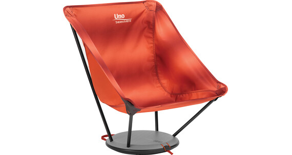 Therm-a-Rest UNO - Siège camping - orange